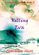Killing Eva - contemporary romance novel